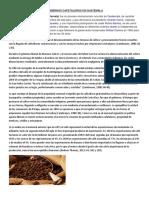 GOBIERNOS CAFETALEROS EN GUATEMALA