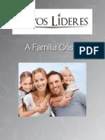 A Família Cristã Professor