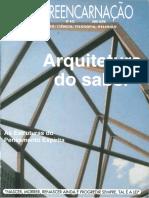 Revista Reencarnação - 422 - Arquitetura Do Saber