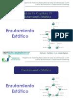 Presentacion CCNA Cap19 Enrutamiento Estatico v1.0 01012018