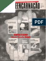 Revista Reencarnação - 403 - Espiritismo - Ciência, Filosofia e Religião
