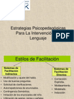 5.-Estrategias Psicopedagógicas