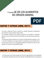 Higiene de Los Alimentos de Origen Animal (Historia)