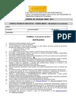 05.1 Prova -  SESI-SENAI  Ingresso em 2015.pdf