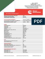 Data Sheet - 1250gqna (Cummins 1,2 y 3)