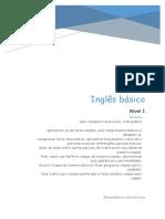 5 aulas de inglês basico