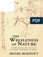 Wholeness of Nature Kindle Edition