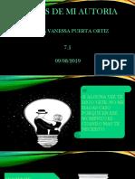 Presentacion Frases