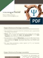 Psicologia Social - Aula 7