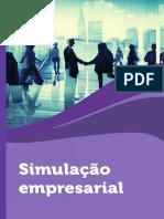Simulação empresarial