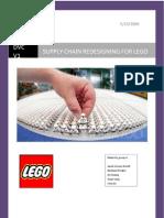 LEGO DVC