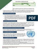Fcc 5to Iiibim19 Sem1 Ficha Aplicativa Organismos Internacionales