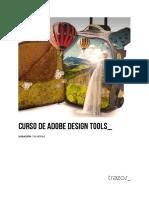 Curso de Adobe Design Tools Trazos