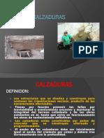 CALZADURA