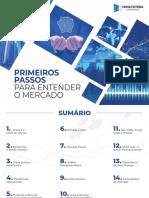 E-book - Iniciantes No Mercado Financeiro