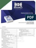 Striat Manual IBRAMED español