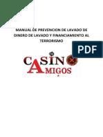 Manual LD Casino- 2 Version
