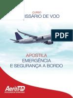 emergencia e seguranca a bordo