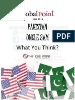 Global Point Magazine July 2019