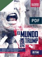 El Mundo Segun Trump Para Presentador