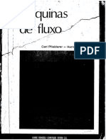 MAQUINAS_DE_FLUXO - Carl Pfleiderer  e Hartwig Petermann