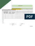 Programa Anual de Auditoria Para Proyecto Final.