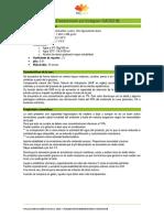 Ficha Técnica Urea Instagram.pdf · Versión 1
