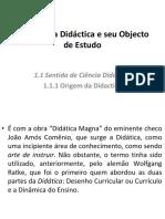 Didactica Text d Apoio