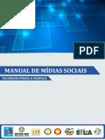 Manual de Midias sociais