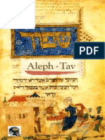 Aleph Tav Herald of Messiah
