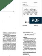 Diaz - Los Tratados Internacionales en La Constitucion Reformada de 1994