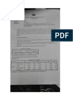 Examen Final 2016-1 - Investigación de Mercados