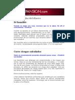 Las 20 Reglas Del Dinero