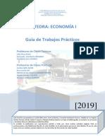 Guía Economía I 2019N