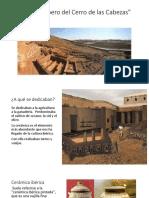 Yacimiento Íbero Del Cerro de Las Cabezas