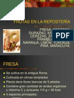 Frutas_presentaci Intro a La Gastro