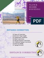 FS2 - Distance Correction