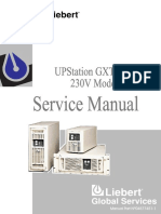 Service Manual UPStation GXT Series.pdf