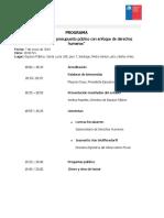 Programa Avanzando Hacia Un Presupuesto Público Con Enfoque de DDHH Final