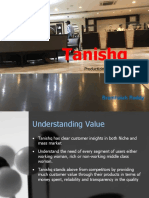 Understanding Productization Process Tanishq Experience