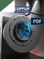 Coppus Catalog 2019