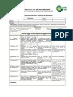 Criterios de Evaluación Reporte de Practicas FISIO Agosto2019