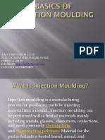 Injection Mouldin Ppt