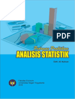 Jurnal Analisis Statistik