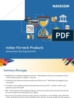 Indian Fin-tech Products Report 25042016 Secured