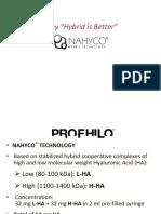PROFHILO Neck Approach Dr. Siquier IMCAS 2019.pptx