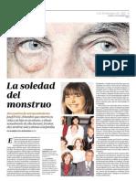 A101107 Fritzl. La Soledad Del Monstruo