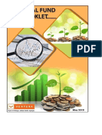 Mutual Fund Booklet (May)