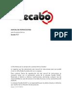 subli manual1