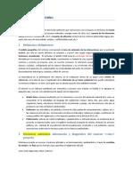 02. Análisis Del Entorno NOTAS
